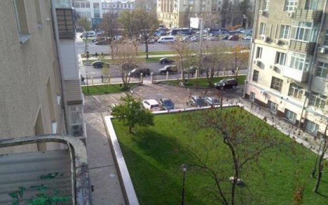 Гостиница Валентина в Москве отзывы, цены и фото номеров - забронировать гостиницу Валентина онлайн Москва балкон