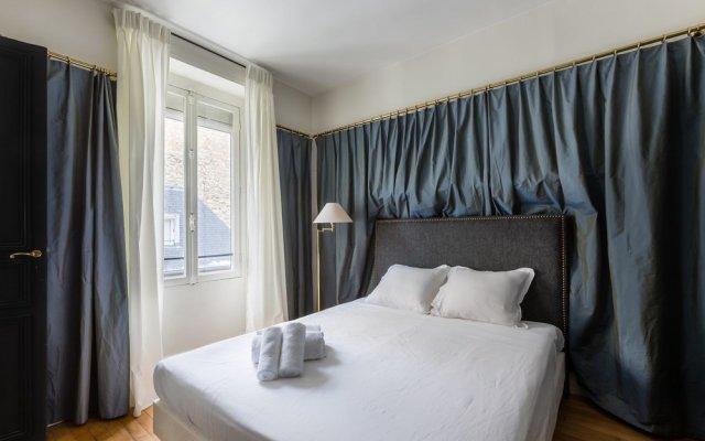 Отель Classic Invalides Франция, Париж - отзывы, цены и фото номеров - забронировать отель Classic Invalides онлайн комната для гостей