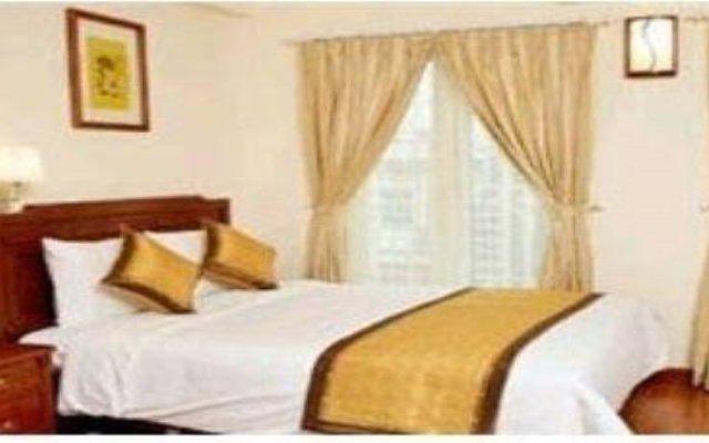 Отель Pacific Prince Ханой комната для гостей