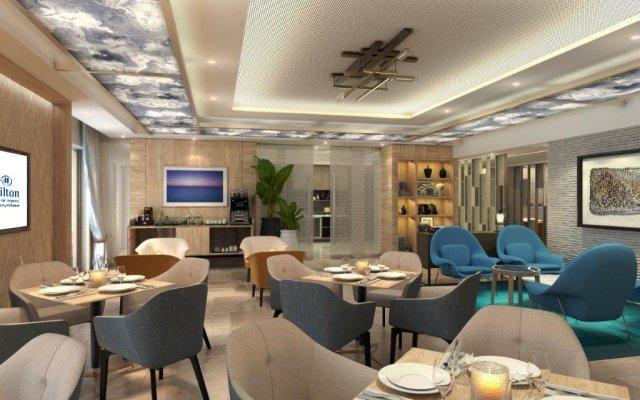 Hilton Abu Dhabi Yas Island 0