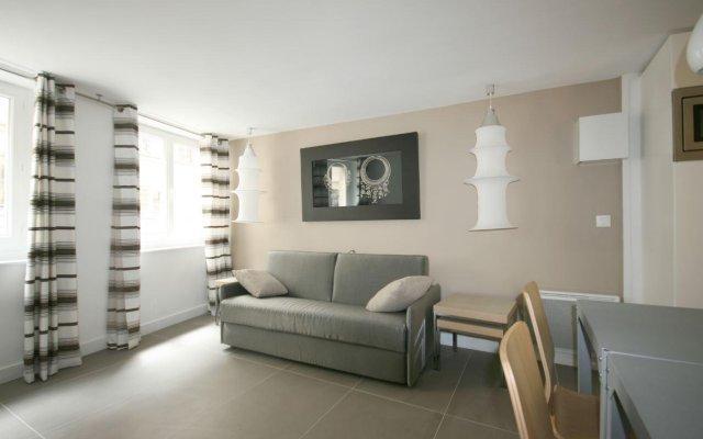 Отель Bridgestreet Champs-Elysees Apartments Франция, Париж - 1 отзыв об отеле, цены и фото номеров - забронировать отель Bridgestreet Champs-Elysees Apartments онлайн комната для гостей