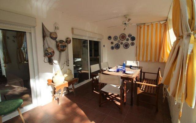 Отель Apartamento 3329 - Royal Marine I Испания, Курорт Росес - отзывы, цены и фото номеров - забронировать отель Apartamento 3329 - Royal Marine I онлайн