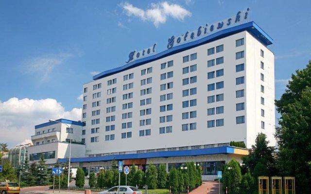 Hotel Golebiewski Bialystok