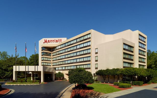 Atlanta Marriott Peachtree Corners 0