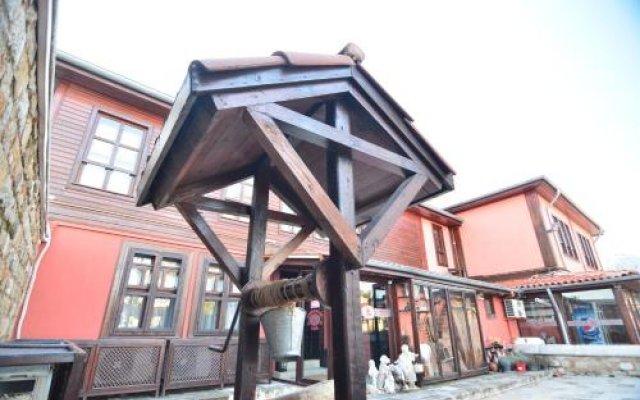 Tasodalar Hotel Турция, Эдирне - отзывы, цены и фото номеров - забронировать отель Tasodalar Hotel онлайн вид на фасад