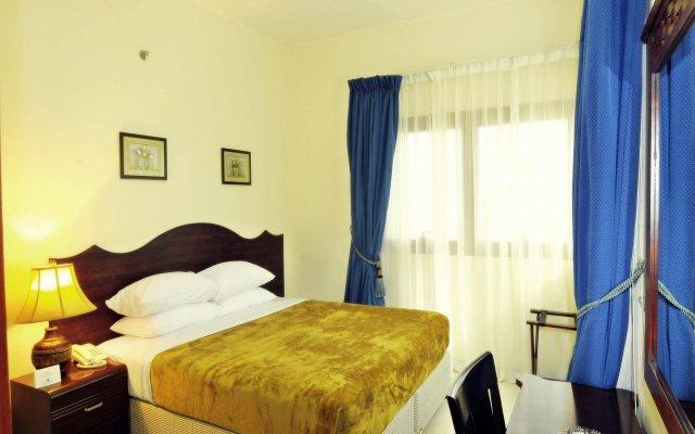 Ivory Hotel Apartments 1