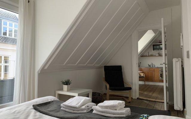 1 bedroom apt Downtown Copenhagen 298-1