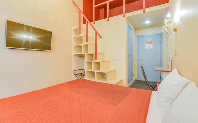 Мини-отель 15 комнат комната для гостей