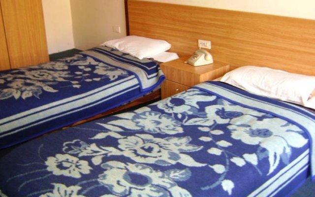 Отель Nihal Hotel Jordan Иордания, Амман - отзывы, цены и фото номеров - забронировать отель Nihal Hotel Jordan онлайн комната для гостей
