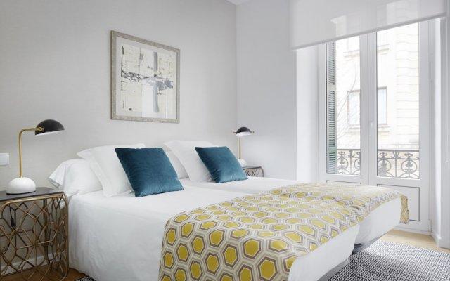 Апартаменты Prim Suite Apartment by FeelFree Rentals комната для гостей