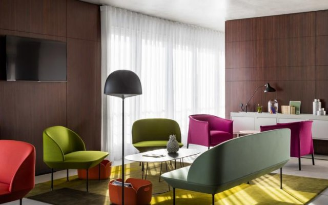 OKKO Hotels Cannes Centre 1