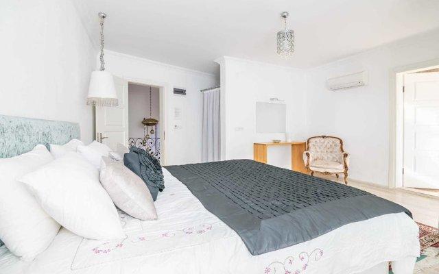 Panorama Evi Турция, Кесилер - отзывы, цены и фото номеров - забронировать отель Panorama Evi онлайн комната для гостей