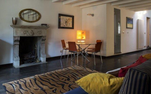 Отель Ponte Vetero 11 Apartment Италия, Милан - отзывы, цены и фото номеров - забронировать отель Ponte Vetero 11 Apartment онлайн комната для гостей
