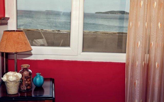 Urla Pera Hotel Турция, Урла - отзывы, цены и фото номеров - забронировать отель Urla Pera Hotel онлайн комната для гостей