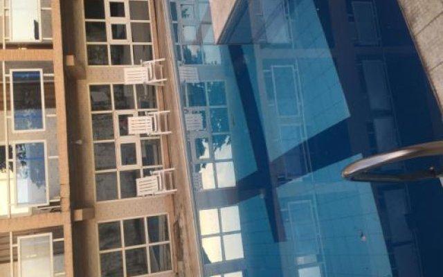Отель Mariam Сьерра-Леоне, Фритаун - отзывы, цены и фото номеров - забронировать отель Mariam онлайн вид на фасад