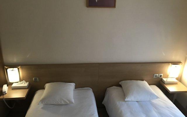 Отель Tipi комната для гостей