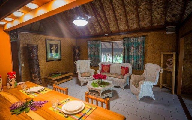 Отель Villa Bora Bora-on Matira Beach N362 DTO-MT Французская Полинезия, Бора-Бора - отзывы, цены и фото номеров - забронировать отель Villa Bora Bora-on Matira Beach N362 DTO-MT онлайн комната для гостей