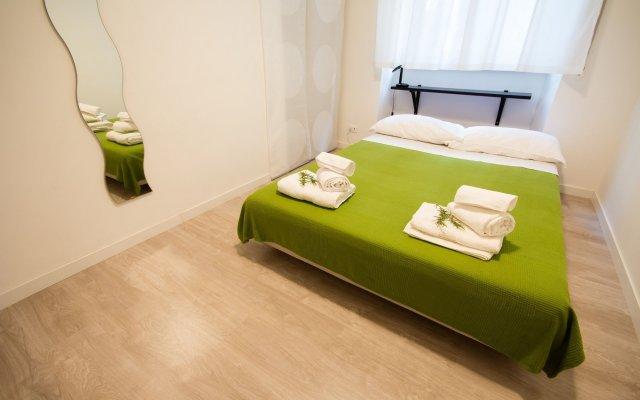 Отель RomeHeart комната для гостей