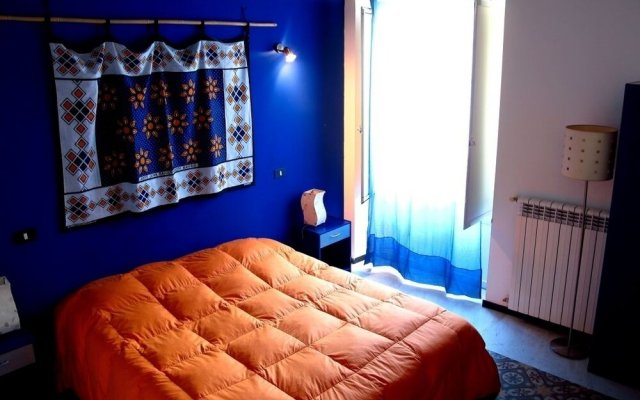 La Casa di Marzapane Bed & Breakfast