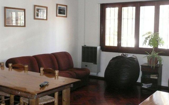 Confluencia Hostel & Suites 1