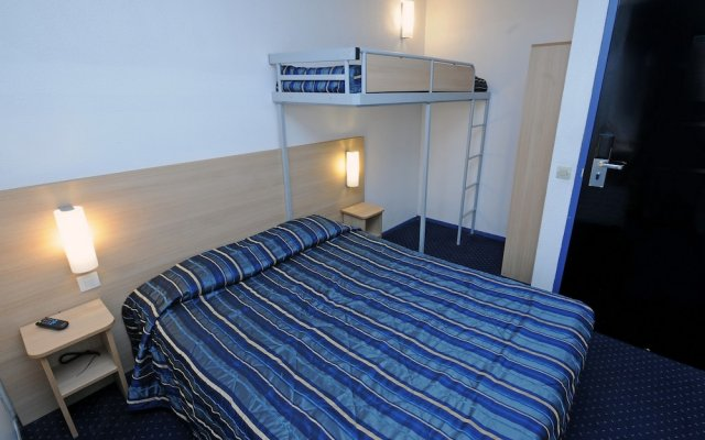 Misterbed Lille Lomme 0
