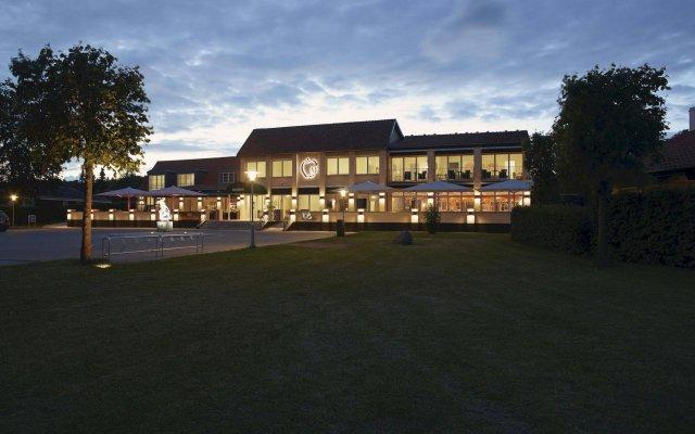 Molskroen Strandhotel