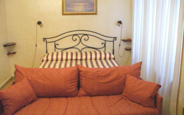 Отель B&B Gelone Италия, Сиракуза - отзывы, цены и фото номеров - забронировать отель B&B Gelone онлайн комната для гостей