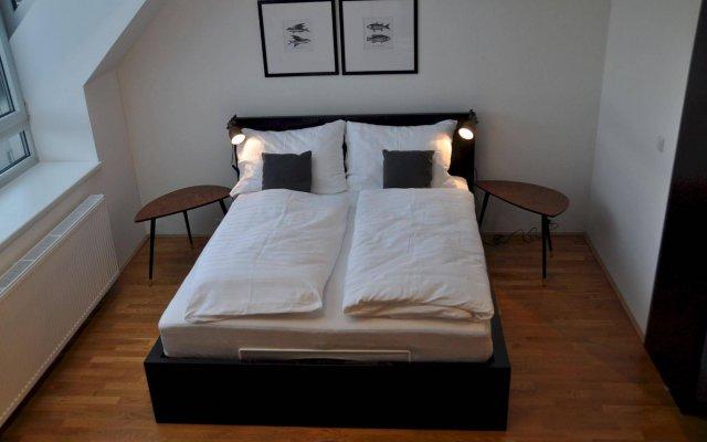Отель Wienwert Holiday & Business Apartments Австрия, Вена - отзывы, цены и фото номеров - забронировать отель Wienwert Holiday & Business Apartments онлайн комната для гостей