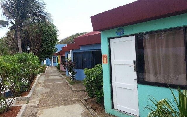 Отель On Vacation Blue Reef All Inclusive Колумбия, Сан-Андрес - отзывы, цены и фото номеров - забронировать отель On Vacation Blue Reef All Inclusive онлайн вид на фасад