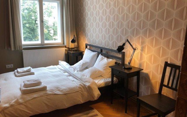 Castle Apartment Krakow