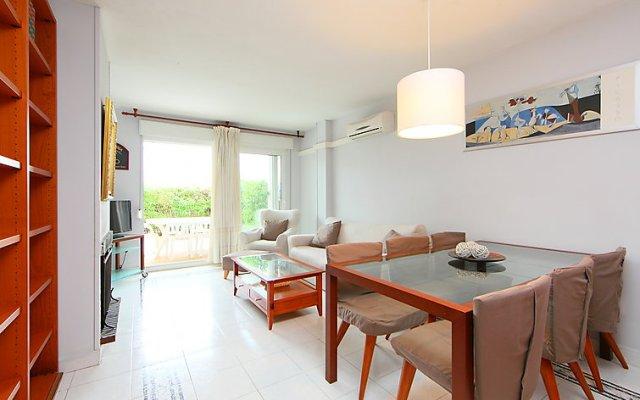 Отель Cala Montero комната для гостей