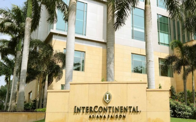 InterContinental Saigon