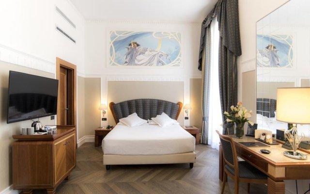 Patria Palace Hotel Lecce Лечче комната для гостей