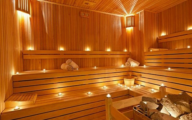 Golden City Hotel & Spa, Tirana 1