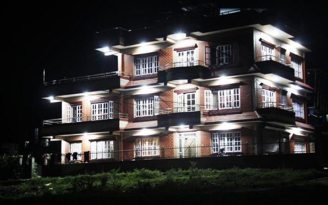 Отель Homestay Nepal Непал, Катманду - отзывы, цены и фото номеров - забронировать отель Homestay Nepal онлайн вид на фасад