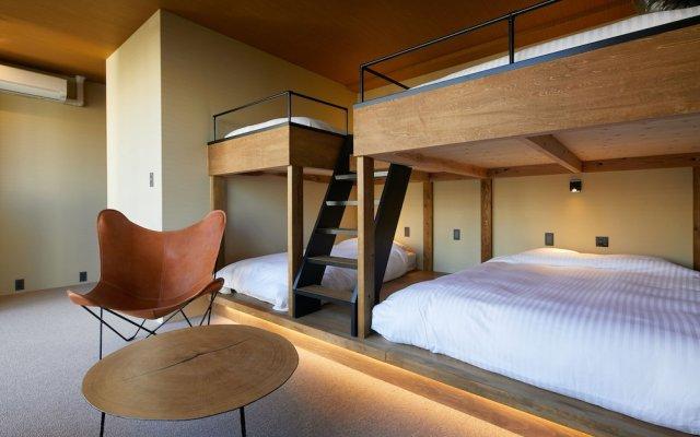 mizuka Nakasu 5 - unmanned hotel - Фукуока комната для гостей
