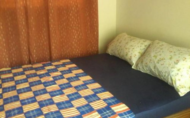 Отель Twitter Paradise Guest House Гана, Такоради - отзывы, цены и фото номеров - забронировать отель Twitter Paradise Guest House онлайн комната для гостей