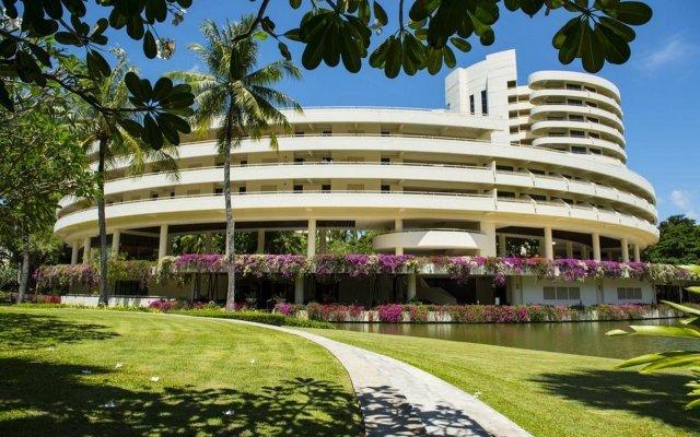 Отель Hilton Phuket Arcadia Resort and Spa Пхукет помещение для мероприятий