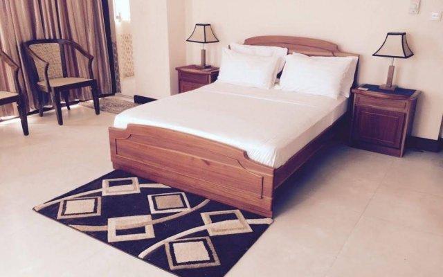 Апартаменты Crescatcity Apartments комната для гостей
