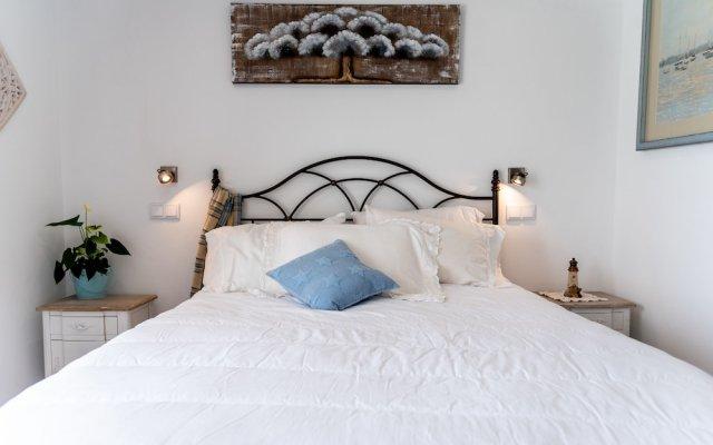 Отель Garoupas Inn Понта-Делгада комната для гостей