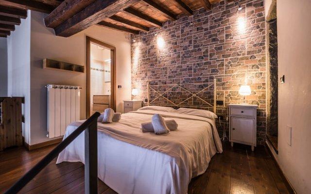 Отель A Few Steps to The Duomo Perfect 1BD Apt Италия, Флоренция - отзывы, цены и фото номеров - забронировать отель A Few Steps to The Duomo Perfect 1BD Apt онлайн комната для гостей