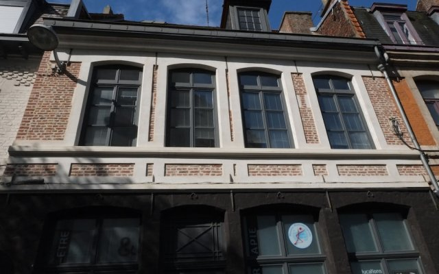 Apartment Standing Vieux Lille 0