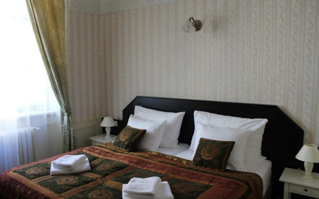 Отель Ea Praga 1885 Прага комната для гостей