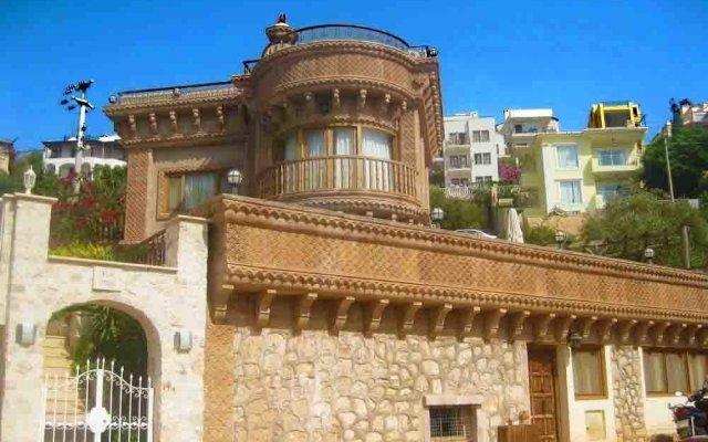 Villa Beach Park Турция, Патара - отзывы, цены и фото номеров - забронировать отель Villa Beach Park онлайн вид на фасад