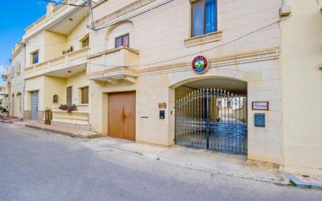 Отель Vecchio Mulino B&B Мальта, Зеббудж - отзывы, цены и фото номеров - забронировать отель Vecchio Mulino B&B онлайн вид на фасад