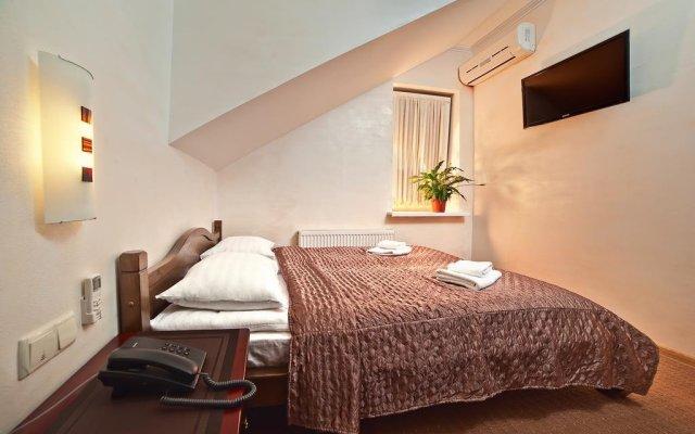 Гостиница Маринара комната для гостей