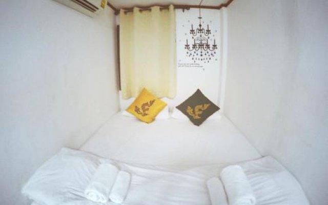 Отель Chilling Home комната для гостей