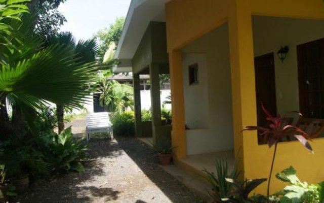 Hotel Museo El Ceibo