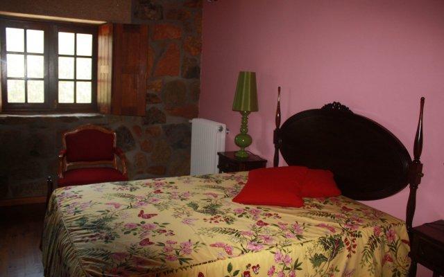 Отель Quinta Das Escomoeiras Амаранте комната для гостей