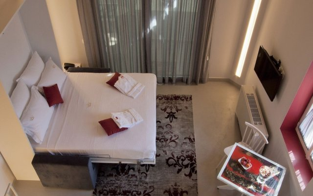 Dimi Luxurious Suites